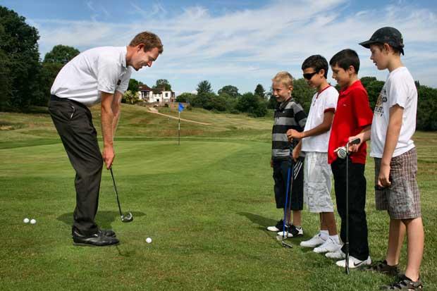 golf_for_Beginners