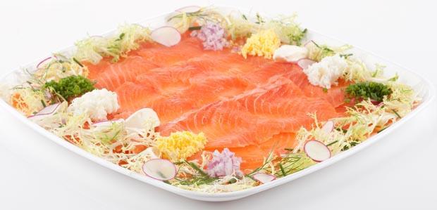 wow Smoked Salmon