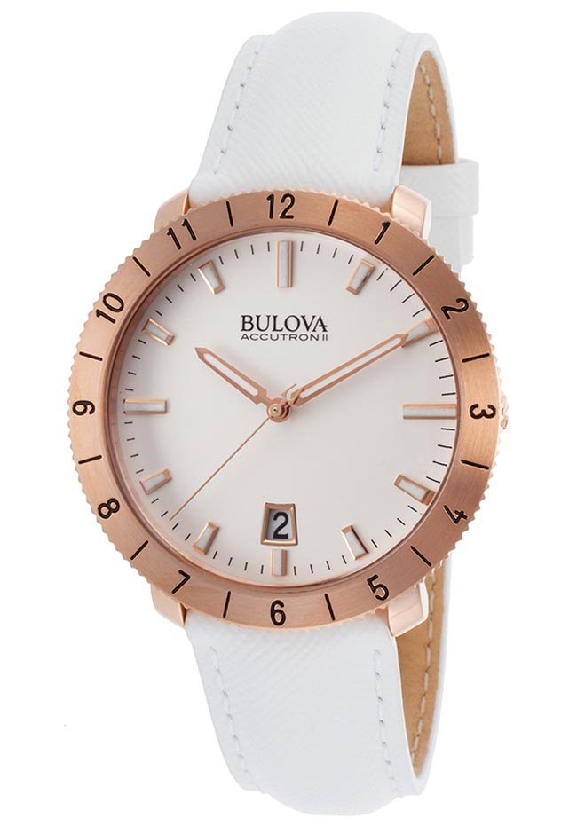 Bulova Accutron II watch