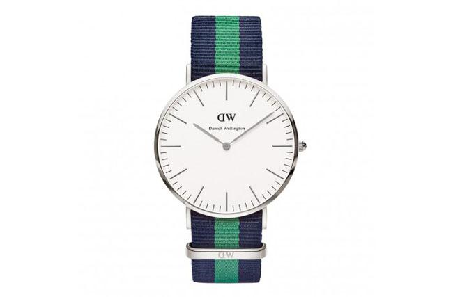 Classic Warwickm Watch