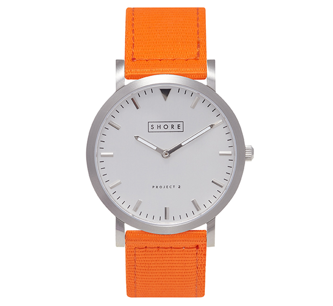 Cowes Watch