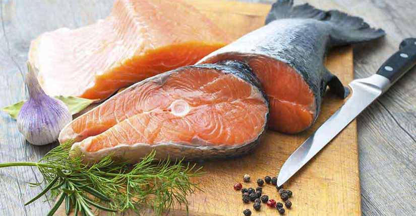 Surprising Seafood Facts