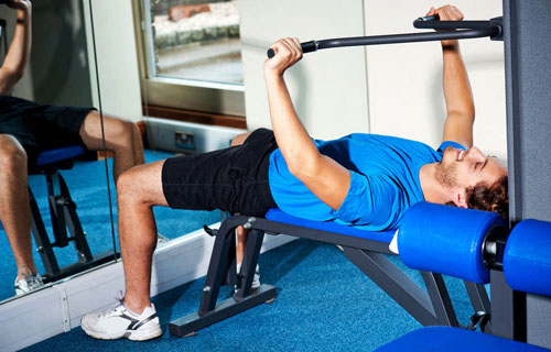 fitness equipments guide