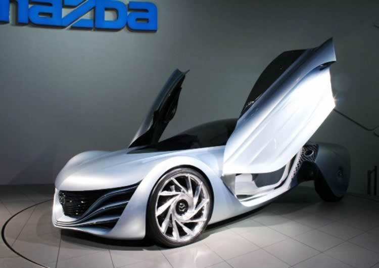 Mazda Taiki Car Concept