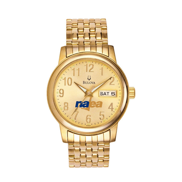 Bulova Wrist Watches