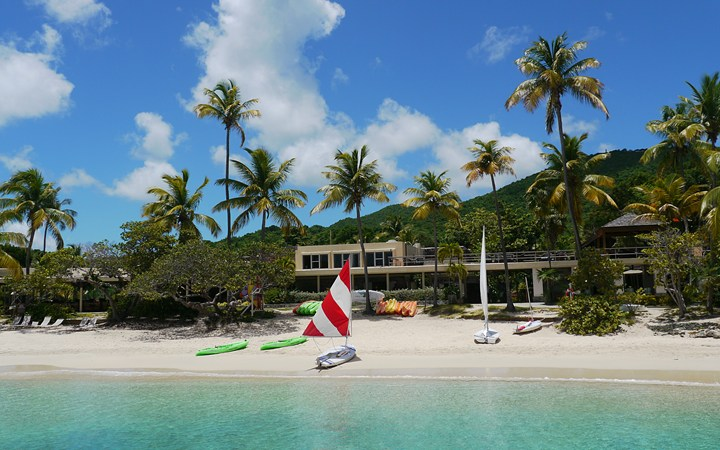 Bay Resort