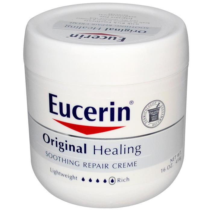 Eucerin Soothing Night Cream