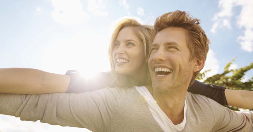 Happiest Moments for men