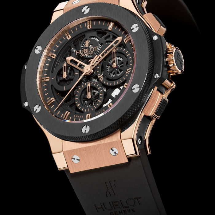 Hublot Wrist Watches