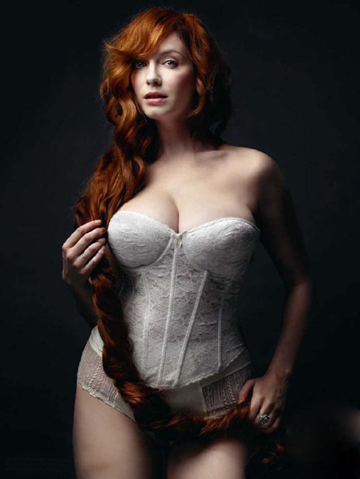 Katya Zharkova Plus Size Models