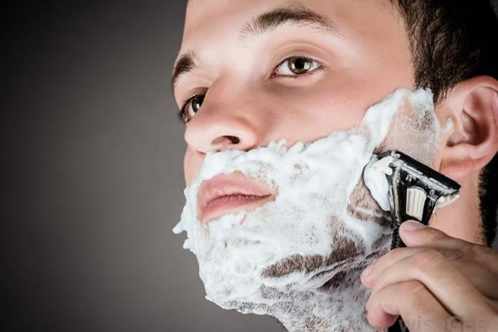 razor for you