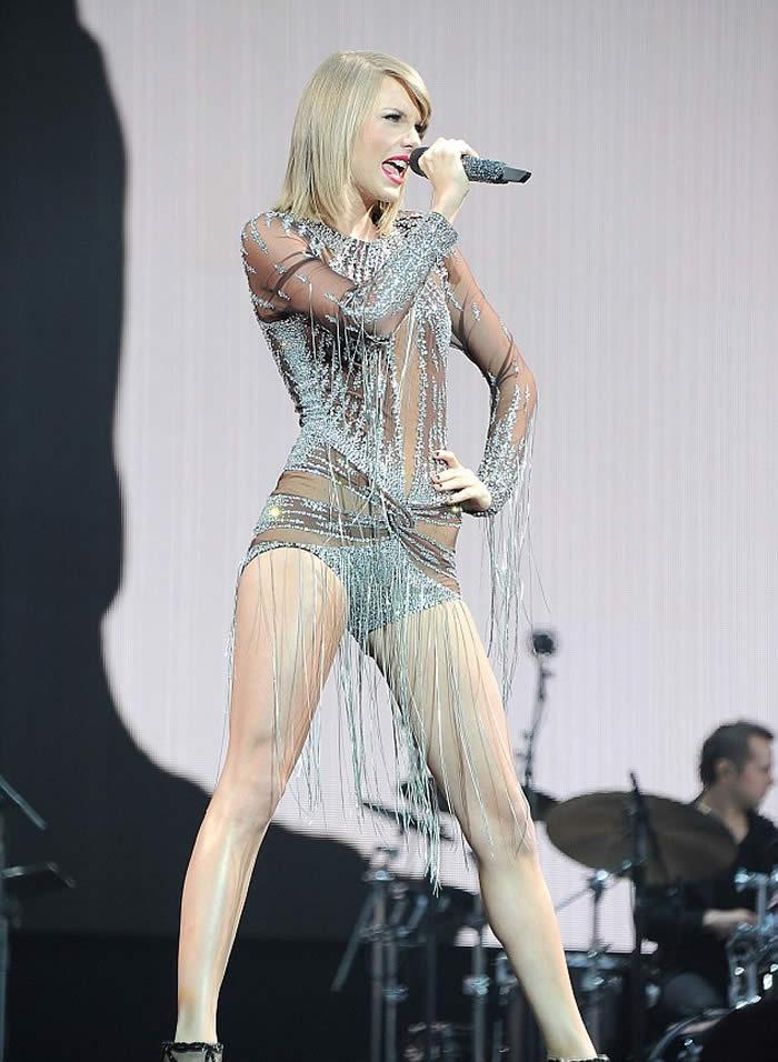 Taylor Swift BBC Songs