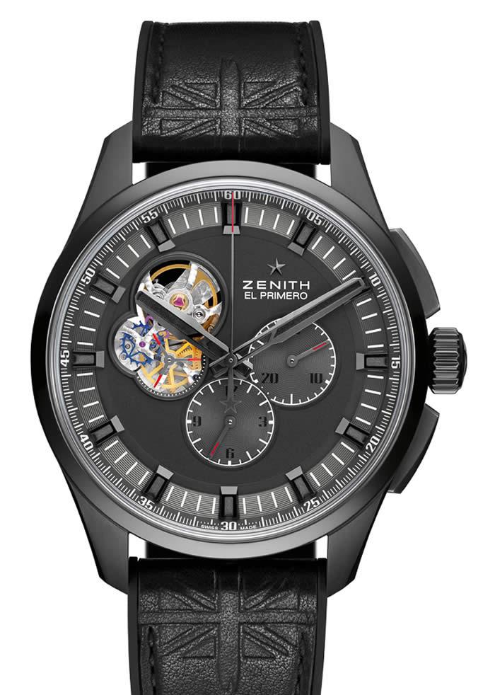 Zenith El Primero Watches