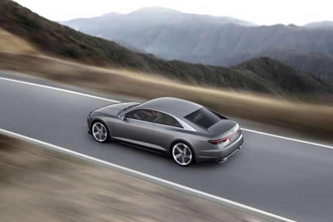 AUDI PROLOGUE Gorgeous Concept