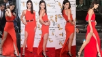 Kendall Jenner NYC Fragrance Awards