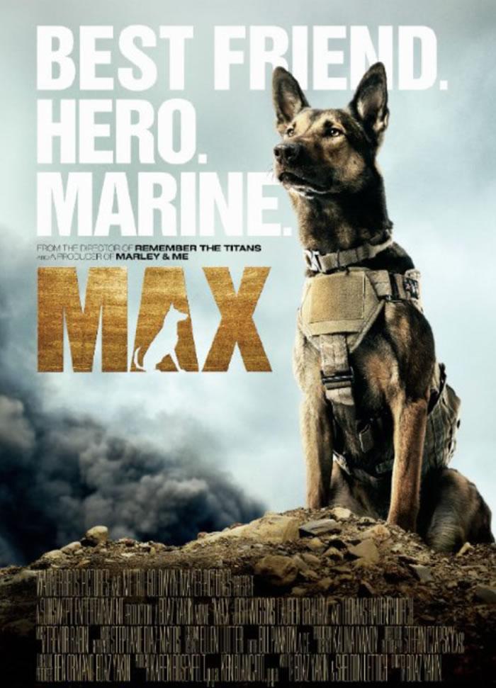 Max Movie