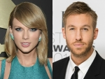 Taylor Swift and Calvin Harris blog