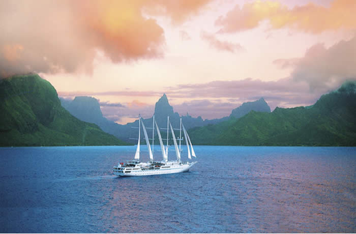 Cruises for 2015