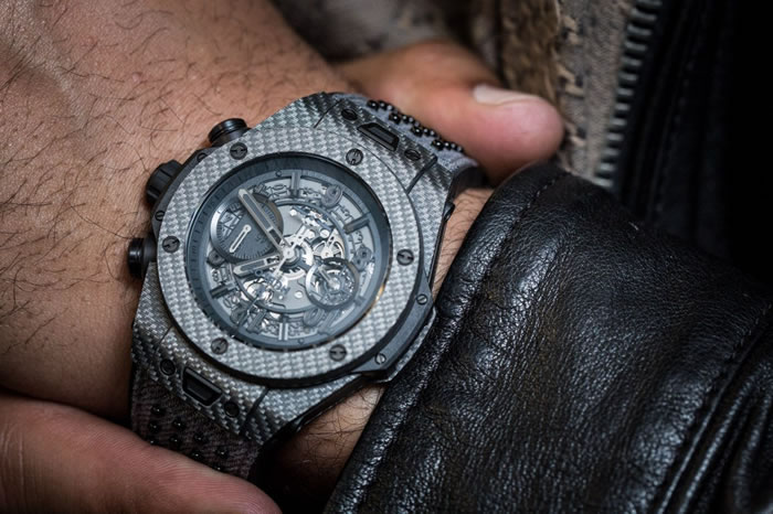 Hublot Big Bang UNICO Watch