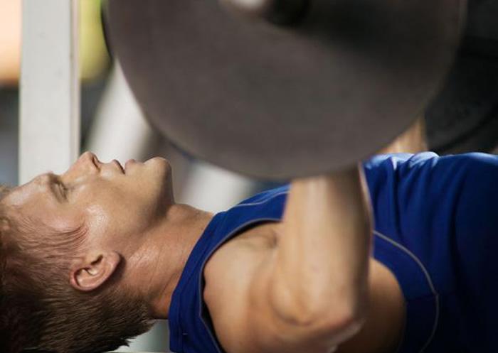 Workout Burnouts