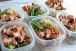 Prep your lunches for the week
