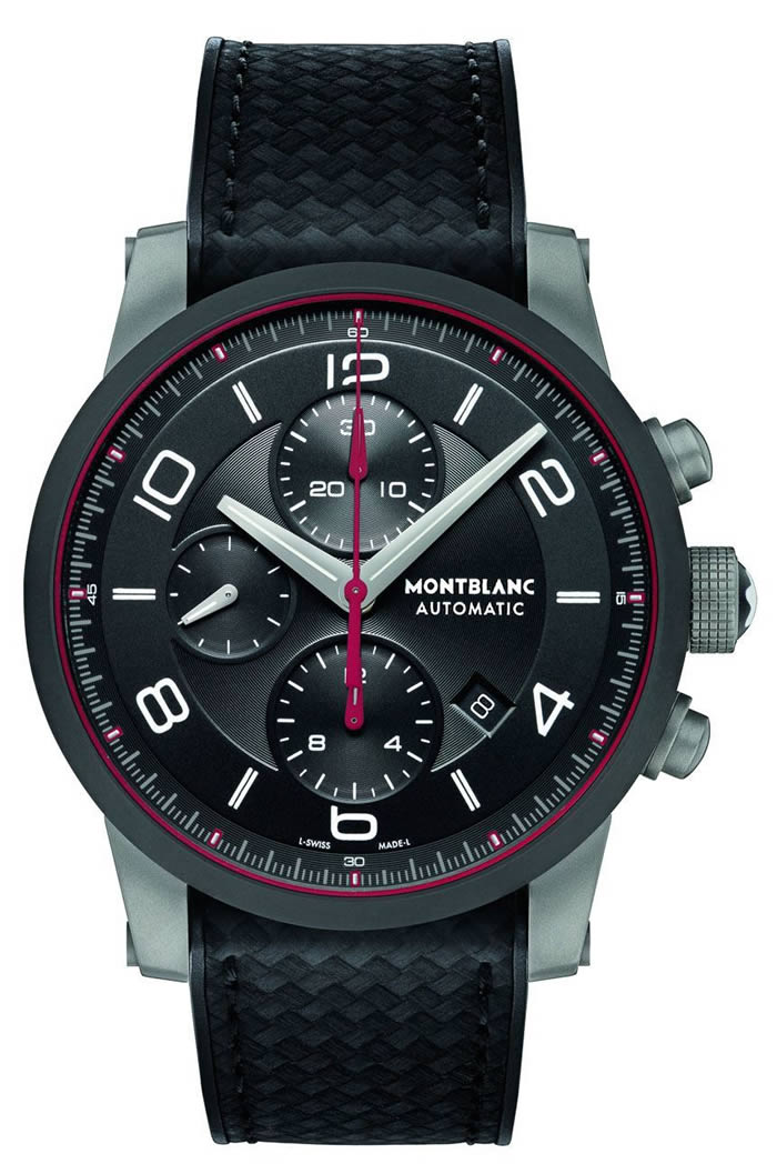 Automatic and Mechanical Watches