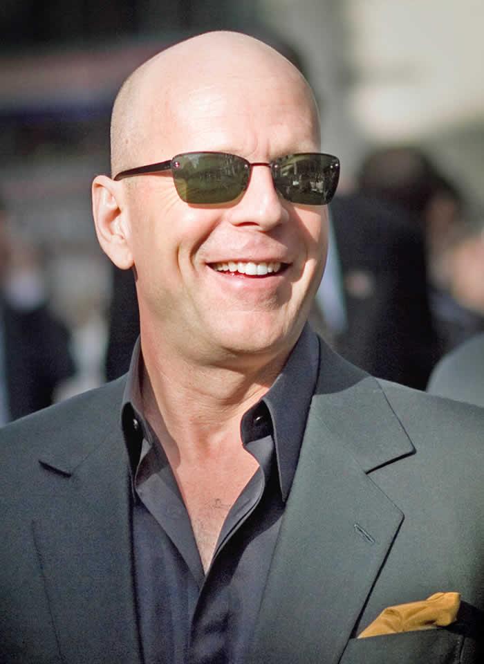 Bruce Willis Images