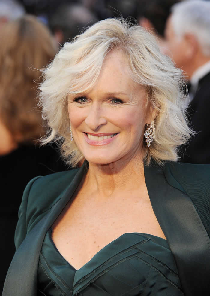 Glenn Close Pics