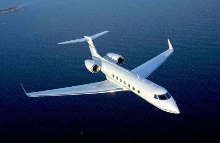 Gulfstream III worth $125 Million