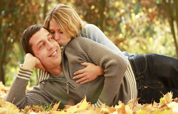Males need their spouses to know they are loved by them
