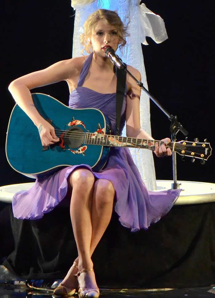 Taylor Swift's Album 1989