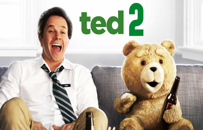 Ted 2 Movie