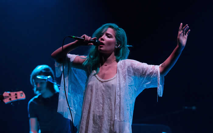 Things Know About Halsey