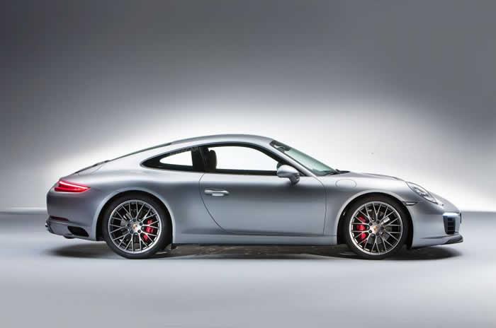 2015 Porsche