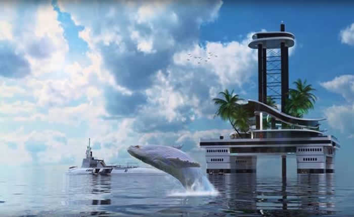 Private Islands Yachts