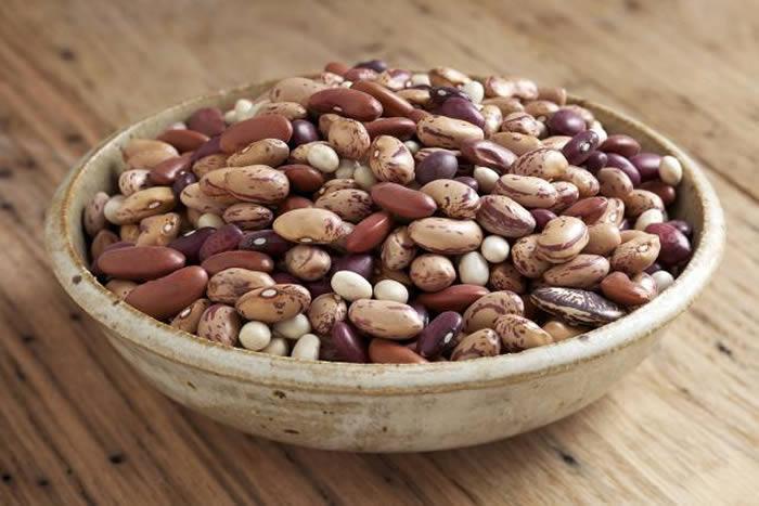 Berserk for Beans