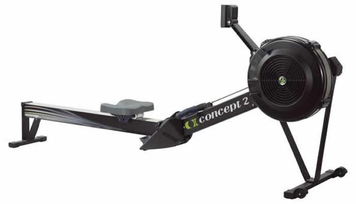 Concept 2 Indoor Rower Model D