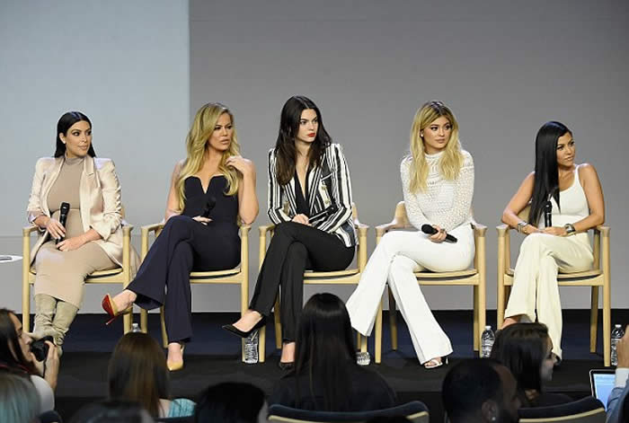 Kardashian and Sisters Launch Personalized Apps