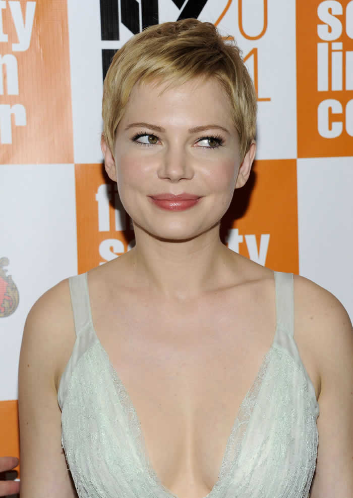 Michelle Williams Hot Pics