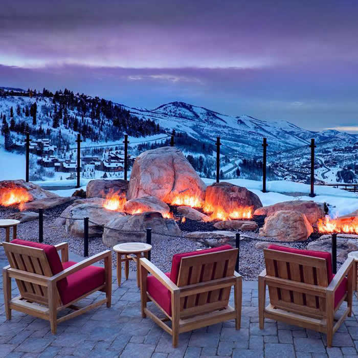 St. Regis Deer Valley, Utah