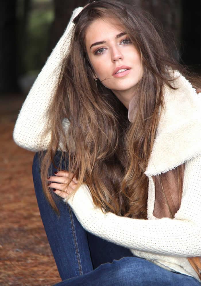 Clara Alonso 2015