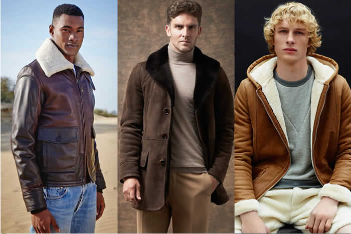 The Shearling Effect