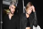 Gigi Hadid defends relationship with Zayn Malik