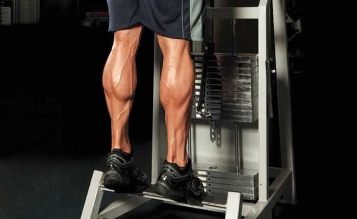 Make Each Calves Rep a Twofer