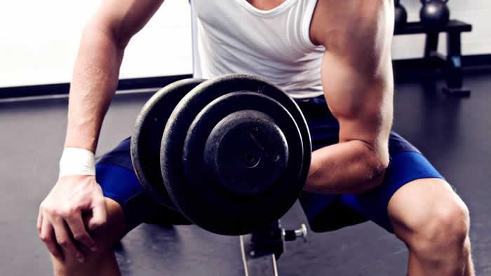 Identification and elimination of strength imbalances