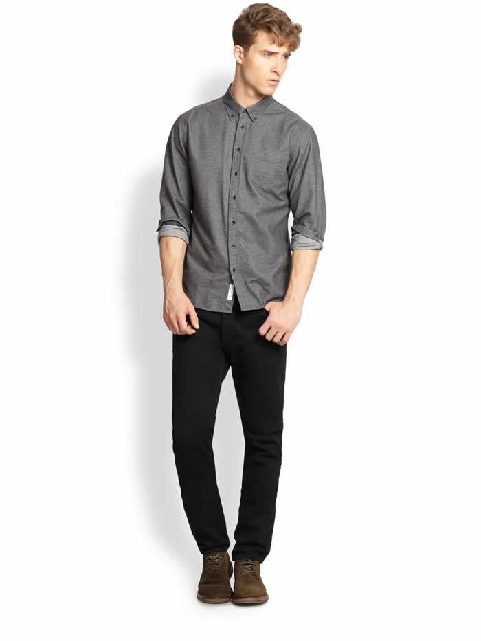 Rag & Bone Standard Issue Jeans