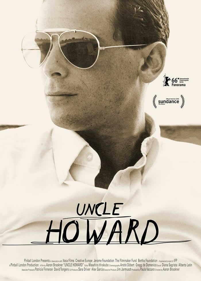 Uncle Howard Sundance Movie