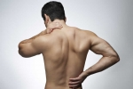 Heal Your Lower Back Pain With These 5 Yoga Poses