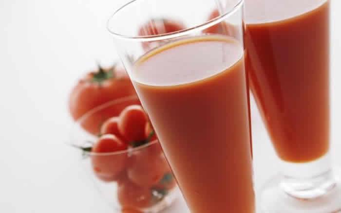 Low-Sodium Tomato Juice