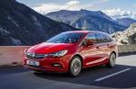 2016 Vauxhall Astra 1.6 CDTi